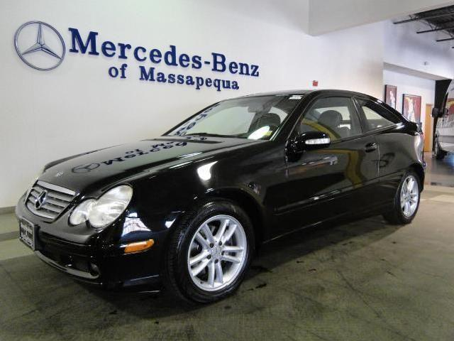 2003 mercedes benz c class used cars in new york mitula cars for Mercedes benz of massapequa amityville ny