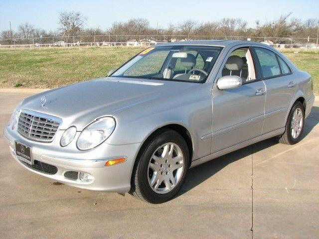 Mercedes benz e class wichita falls 20 mercedes benz e for Mercedes benz wichita falls