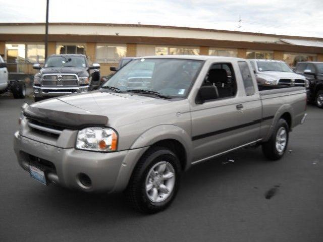 Nissan Dealership Seattle >> Nissan frontier king cab seattle | Mitula Cars