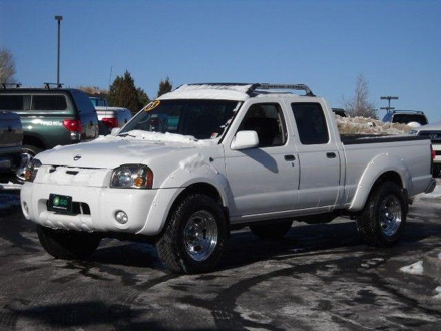 Nissan Frontier In Centennial   Used Nissan Frontier Crew Cab Centennial    Mitula Cars