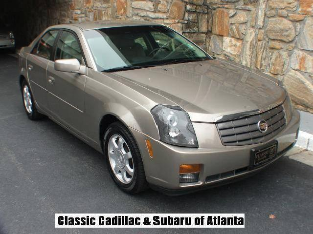 Classic Subaru Cadillac is a Atlanta Cadillac, Subaru dealer with new car and used car sales, leasing, online inventory, financing, service, parts, accessories, and hours and directions. Your Atlanta new car dealer and Atlanta used car dealer is Classic Subaru Cadillac, a Atlanta GA Cadillac, Subaru dealership.