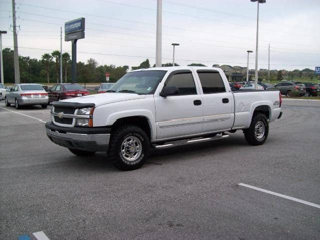 winter haven 5 chevrolet silverado 2500 used cars in winter haven. Cars Review. Best American Auto & Cars Review