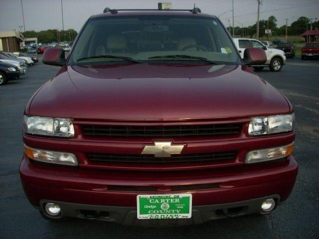 Chevrolet 2004 Ardmore Mitula Cars