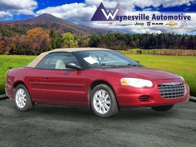 Air conditioning chrysler used cars in waynesville mitula cars