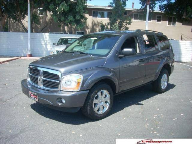 Dodge Downey 9 2004 Dodge Used Cars in Downey Mitula Cars