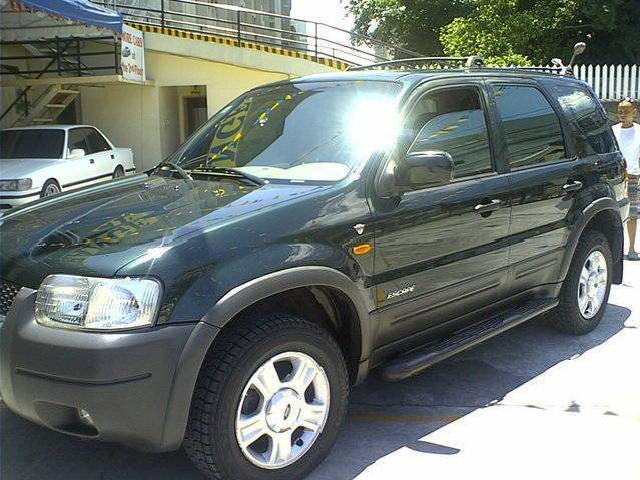 used cars ford expedition metro manila