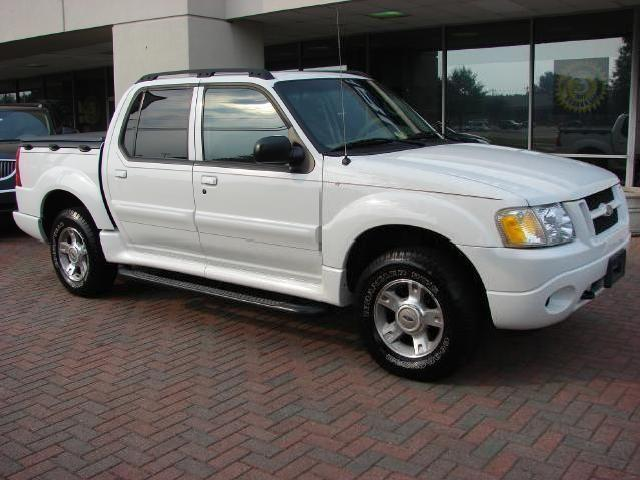 2004 ford explorer sport trac. Cars Review. Best American Auto & Cars Review