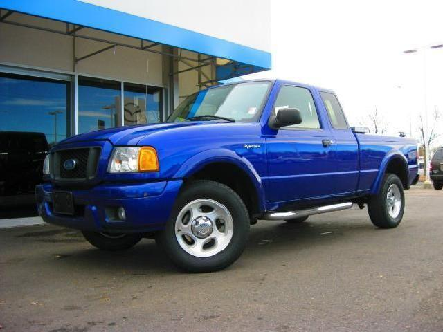 2004 ford ranger used cars in lakewood mitula cars. Black Bedroom Furniture Sets. Home Design Ideas