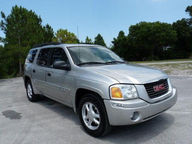 2004 gmc envoy for used cars in tampa mitula cars. Black Bedroom Furniture Sets. Home Design Ideas
