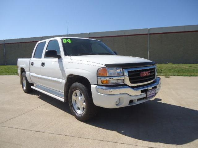 gmc sierra 1500 white 2004 illinois mitula cars. Black Bedroom Furniture Sets. Home Design Ideas