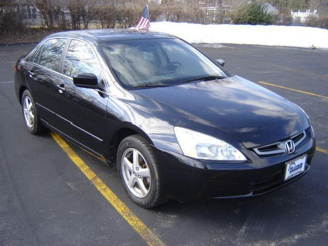 Used Honda Accord Coupe New Orleans >> Honda accord 2004 new orleans | Mitula Cars