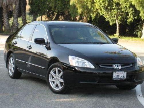 2004 honda accord ex l used cars in california mitula cars. Black Bedroom Furniture Sets. Home Design Ideas