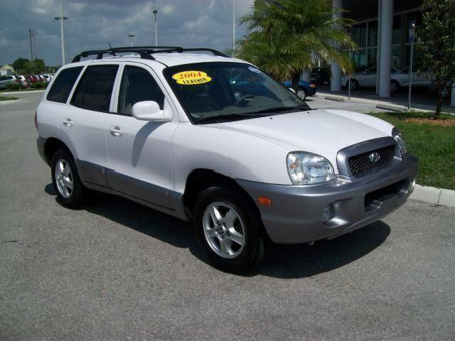 2004 hyundai used cars in winter haven mitula cars. Black Bedroom Furniture Sets. Home Design Ideas