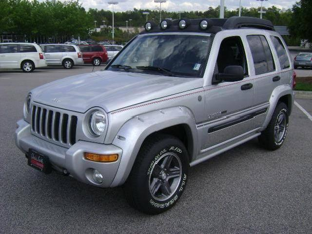 jeep liberty used cars in wake forest mitula cars. Black Bedroom Furniture Sets. Home Design Ideas