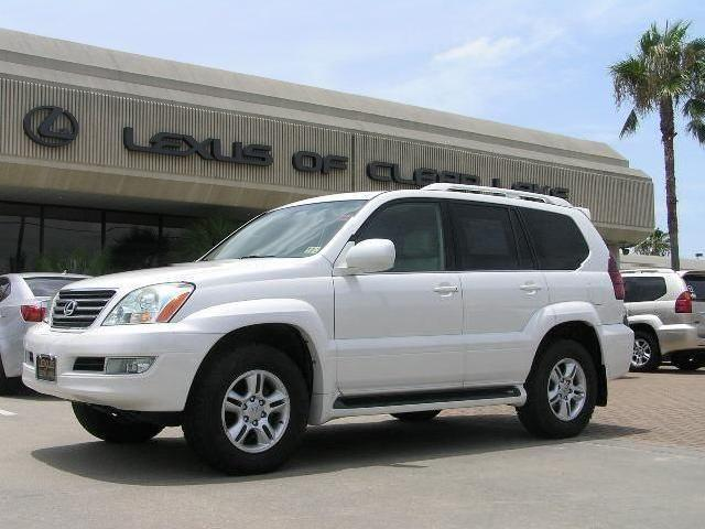 suv lexus gx 470 used cars in reading mitula cars. Black Bedroom Furniture Sets. Home Design Ideas