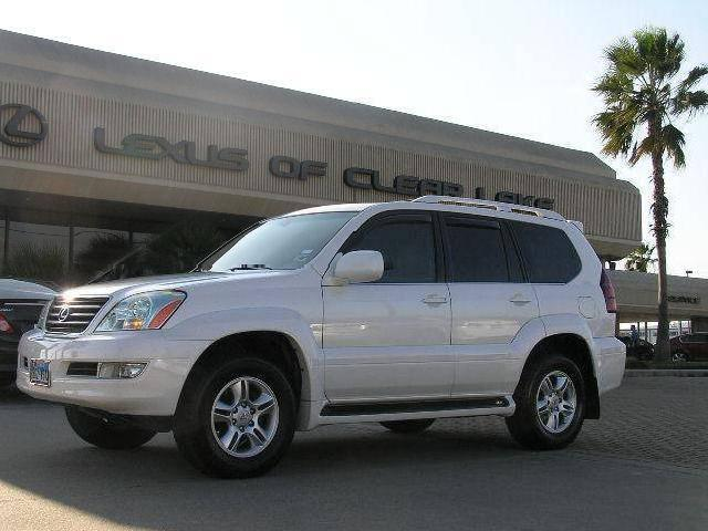 lexus gx 2004 friendswood mitula cars. Black Bedroom Furniture Sets. Home Design Ideas