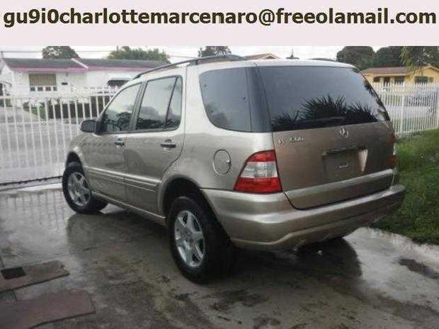 Mercedes benz m class port saint lucie 1 mercedes benz m for Mercedes benz of port st lucie