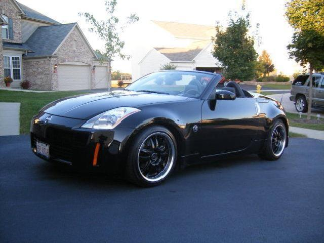 Nissan 350z Used Cars In Chicago Mitula Cars