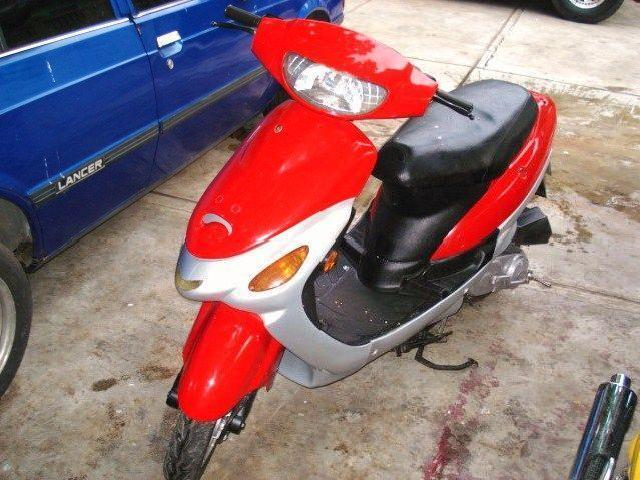 50cc metro quezon city mitula cars for 2004 yamaha vino 50 for sale