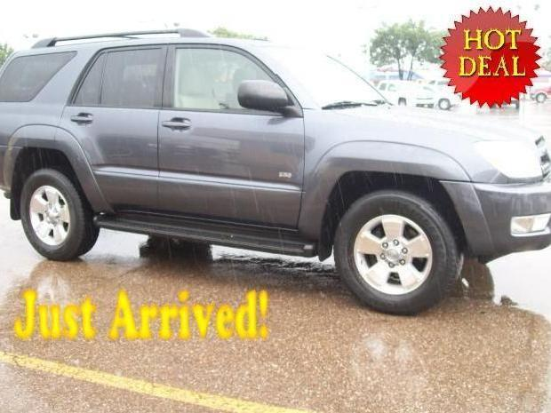 Toyota 4runner sr5 cream with pictures mitula cars for Sam stevens motors tupelo ms
