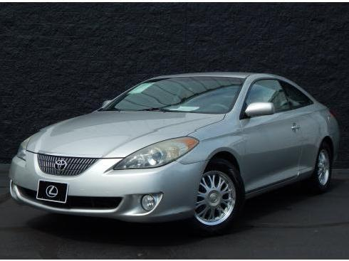 silver 2004 toyota camry se used cars mitula cars. Black Bedroom Furniture Sets. Home Design Ideas