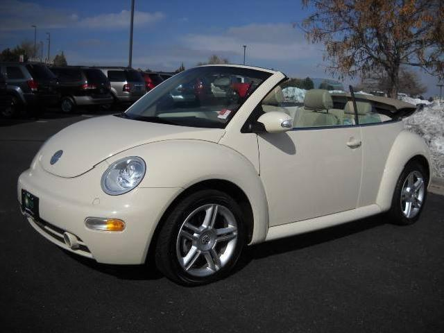volkswagen new beetle 2004 centennial mitula cars. Black Bedroom Furniture Sets. Home Design Ideas