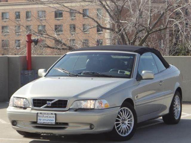 volvo c70 19 used white 2004 volvo c70 cars mitula cars. Black Bedroom Furniture Sets. Home Design Ideas