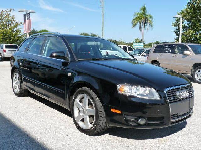 Audi tampa used cars