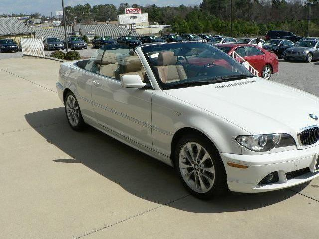 white bmw 3 series convertible used cars in south carolina. Black Bedroom Furniture Sets. Home Design Ideas