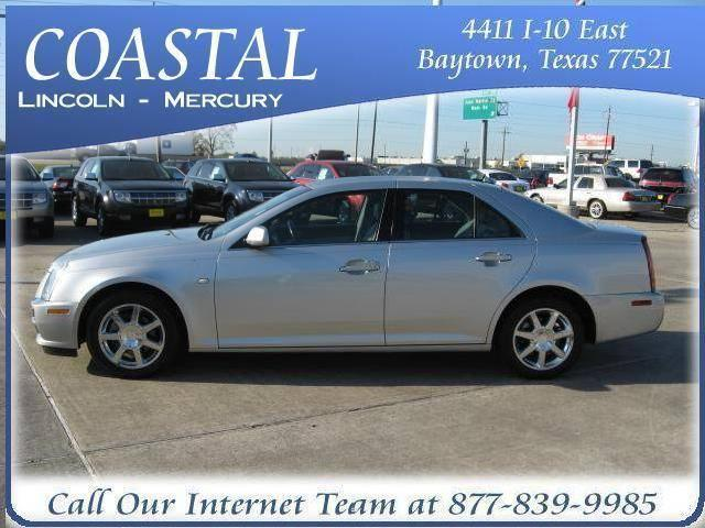 cadillac sts baytown 61 0 cadillac sts used cars in. Black Bedroom Furniture Sets. Home Design Ideas