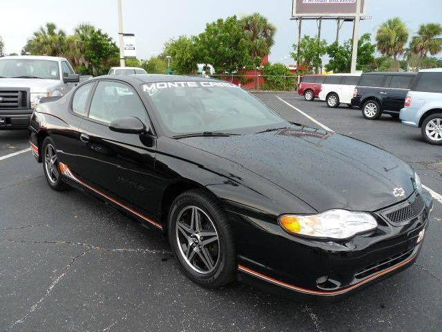 chevrolet monte carlo 2005 clearwater mitula cars. Black Bedroom Furniture Sets. Home Design Ideas