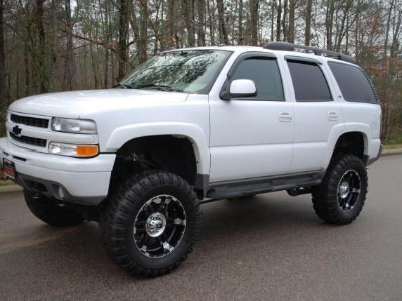 2005 Chevy Tahoe Z71 4x4 For Sale Autos Post