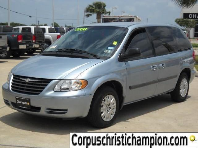 2005 Chrysler Town and Country Used Cars in Corpus Christi