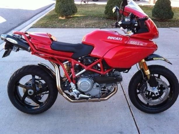ducati multistrada 1000 8 used ducati multistrada 1000 cars mitula cars. Black Bedroom Furniture Sets. Home Design Ideas