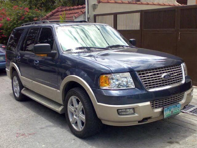 ford expedition 13 used eddie bauer edition ford. Black Bedroom Furniture Sets. Home Design Ideas
