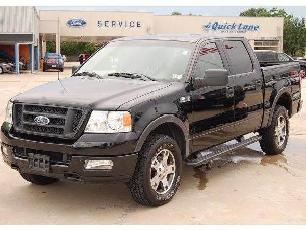 2005 ford f150 fx4 mileage mitula cars. Black Bedroom Furniture Sets. Home Design Ideas