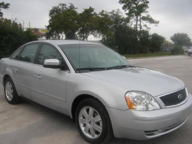 Service Manual How To Install 2007 Ford Five Hundred