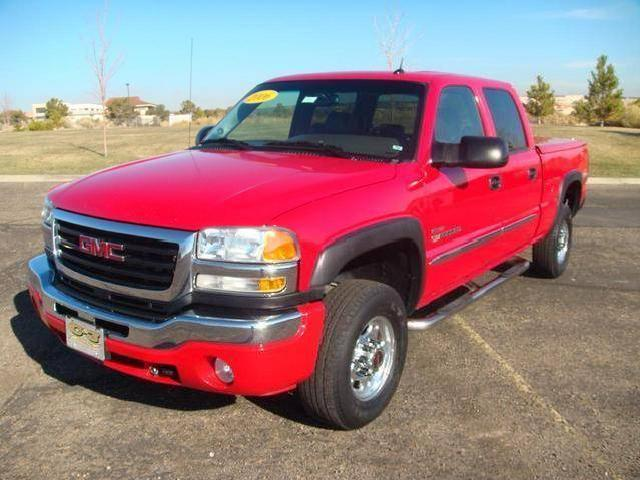 Gmc Sierra 2500hd Car And Driver New And Used Car Autos Post