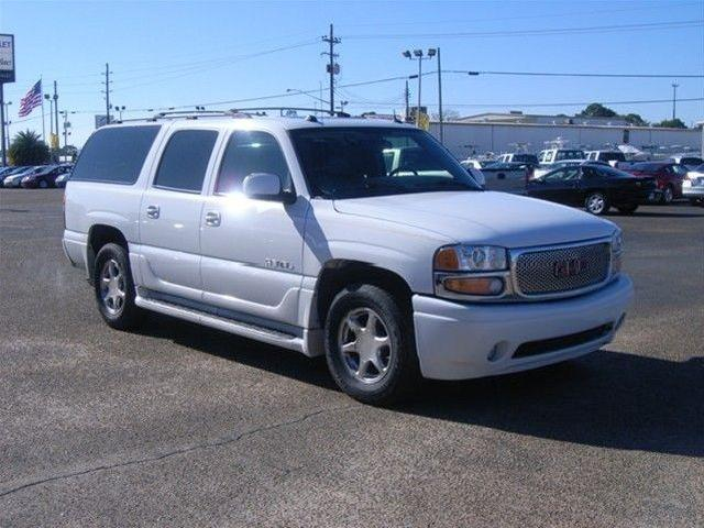 leather gmc yukon denali used cars in mississippi mitula cars. Black Bedroom Furniture Sets. Home Design Ideas