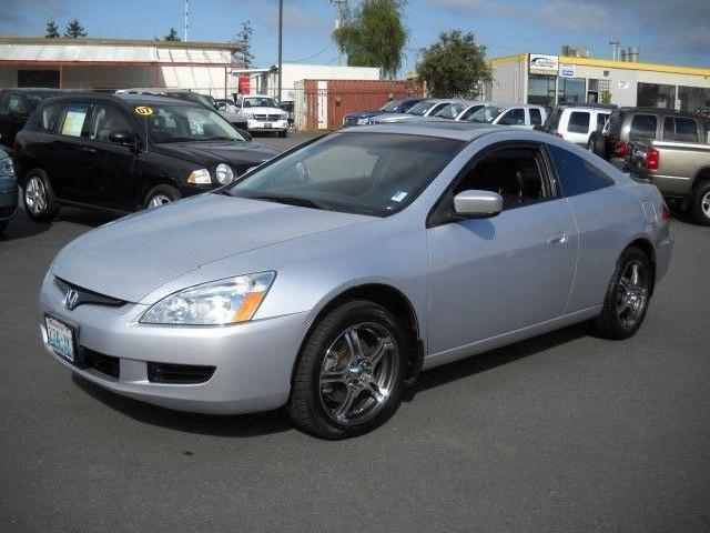 2005 honda accord coupe ex used cars in washington. Black Bedroom Furniture Sets. Home Design Ideas