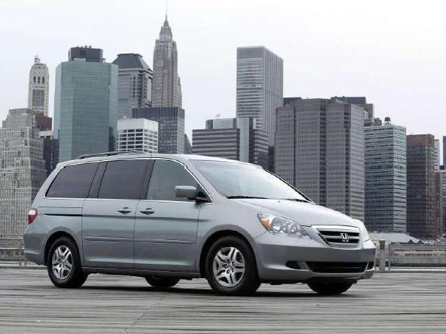 Honda odyssey culver city 13 certified honda odyssey for Culver city honda