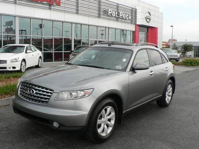 infiniti fx35 used cars in gulfport mitula cars. Black Bedroom Furniture Sets. Home Design Ideas