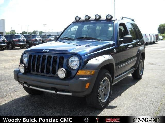 jeep liberty 2005 elgin mitula cars. Black Bedroom Furniture Sets. Home Design Ideas