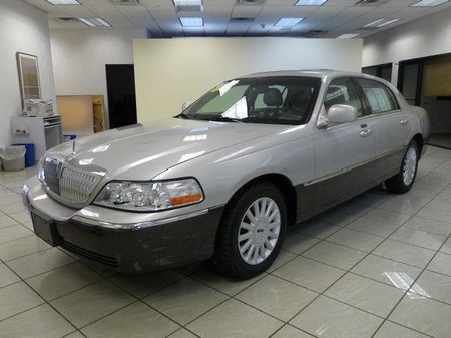Lincoln Town 2005 Clearwater Mitula Cars