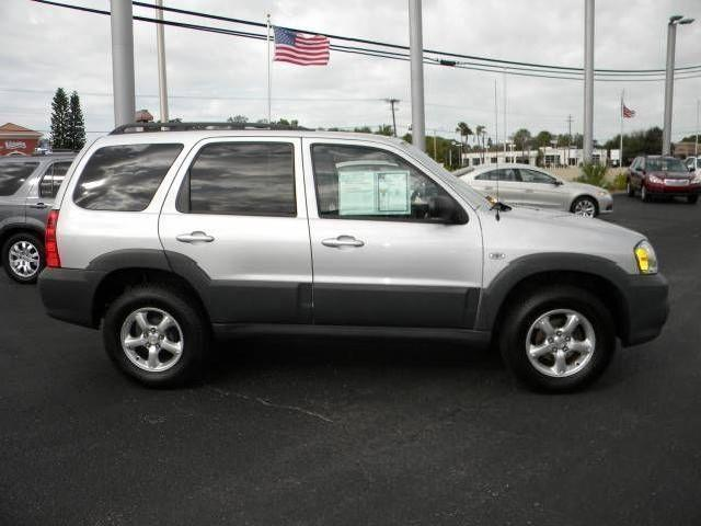 Mazda Tribute Used Cars In Sarasota Mitula Cars