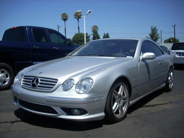 Mercedes Benz Cl Class Used Cars In Huntington Beach