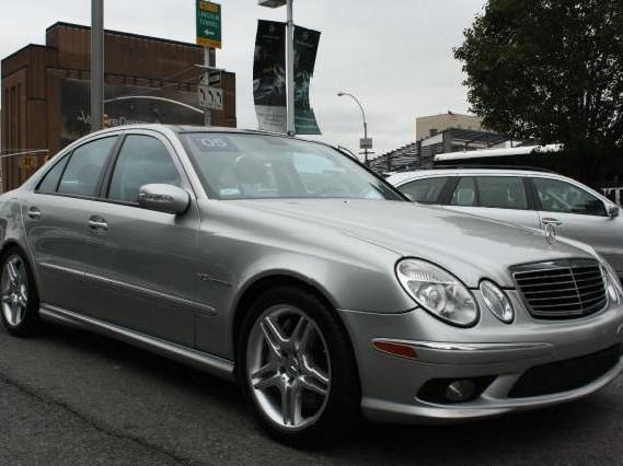 E55 mercedes benz used cars in new york mitula cars for 2005 mercedes benz e55 amg