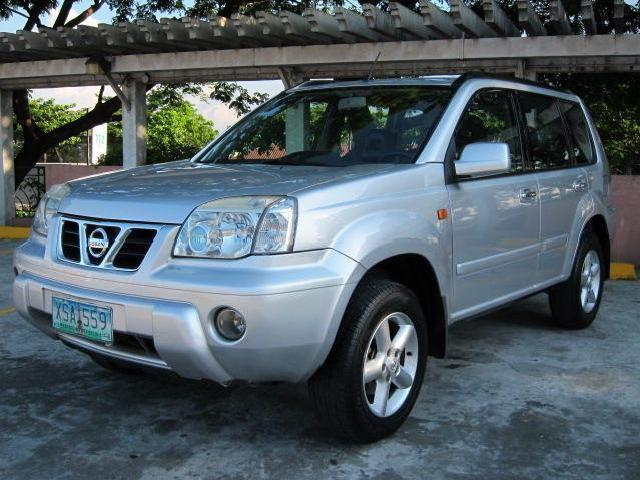 nissan x trail 2005 hatchback image search results. Black Bedroom Furniture Sets. Home Design Ideas