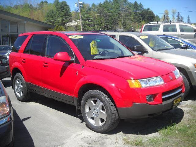 suv saturn vue used cars in vermont mitula cars. Black Bedroom Furniture Sets. Home Design Ideas
