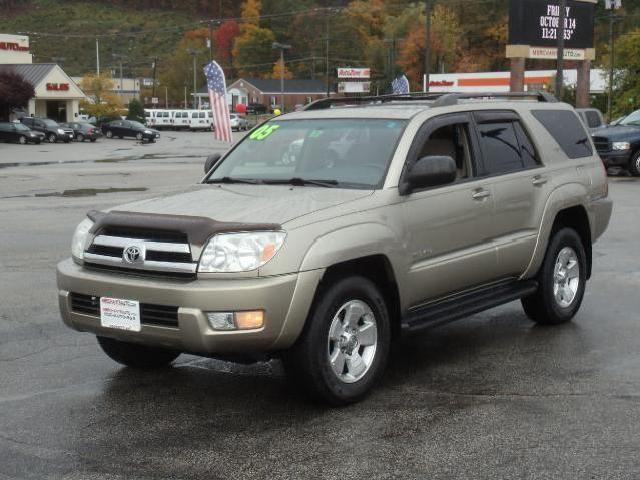 pick up toyota 4runner used cars in new hampshire mitula cars. Black Bedroom Furniture Sets. Home Design Ideas